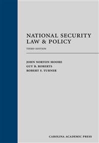 National Security Law & Policy