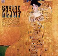 Gustav Klimt: Art Nouveau & the Vienna Secessionists