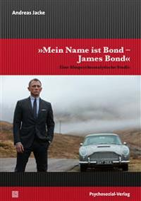 »Mein Name ist Bond - James Bond«
