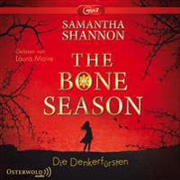 The Bone Season 2. Die Denkerfürsten