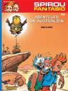 Spirou und Fantasio 32. Abenteuer in Australien