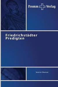 Friedrichstadter Predigten