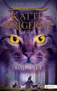 Midnatt - Erin Hunter | Ridgeroadrun.org