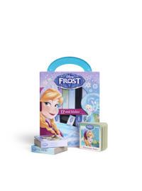 Frost. 12 sagoböcker om Anna, Elsa och alla deras vänner