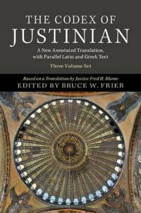 The Codex of Justinian