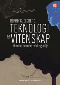 Teknologi og vitenskap - Ronny Kjelsberg | Ridgeroadrun.org