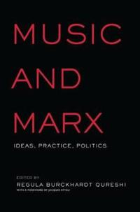Music and Marx