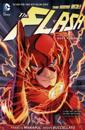 The Flash Vol. 1: Move Forward (the New 52)