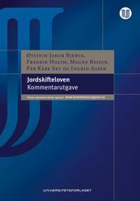 Jordskifteloven - Øystein Jakob Bjerva, Fredrik Holth, Magne Reiten, Per Kåre Sky, Ingrid Aasen | Ridgeroadrun.org