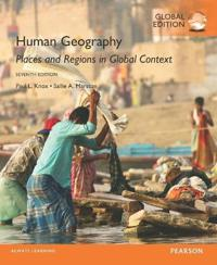 Human Geography: Places and Regions in Global Context, Global Edition