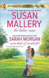 The Ladies' Man & Some Kind of Wonderful: A Puffin Island Novel