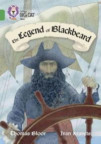 The Legend of Blackbeard