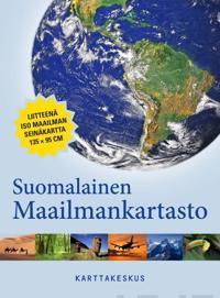 Suomalainen maailmankartasto