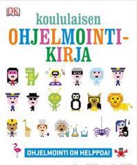 Koululaisen ohjelmointikirja