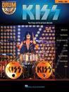 Drum Play Along Volume 39 Kiss Drums Bk/CD
