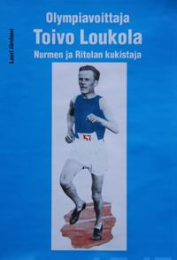 Olympiavoittaja Toivo Loukola