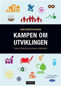 Kampen om utviklingen - Hans Morten Haugen | Inprintwriters.org