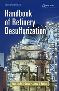 Handbook of Refinery Desulfurization
