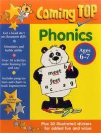 Phonics Ages 6-7