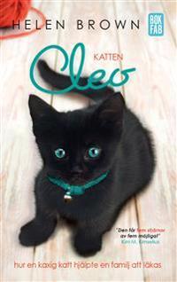 Katten Cleo : hur en kaxig katt hjälpte en familj att läkas
