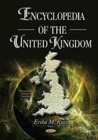 Encyclopedia of the United Kingdom