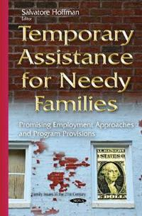 Temporary assistance for needy families - promising employment approaches &