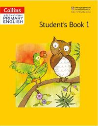 International Primary English Student's Book 1