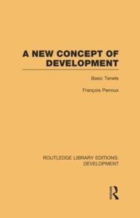 A New Concept of Development