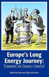 Europe's Long Energy Journey