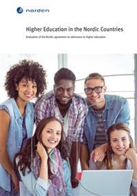 Higher Education in the Nordic Countries