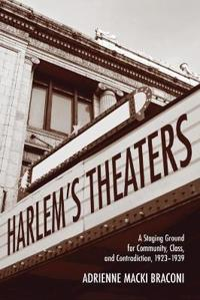 Harlem's Theaters