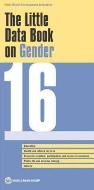 The Little Data Book on Gender 2016