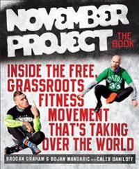 November Project The Book