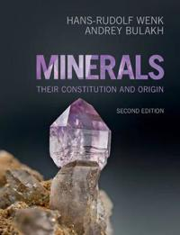 Minerals - their constitution and origin
