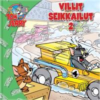 Tom ja Jerry - Villit seikkailut 2