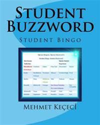 Student Buzzword: Student Bingo