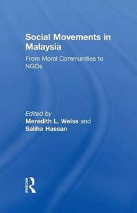 Social Movements in Malaysia