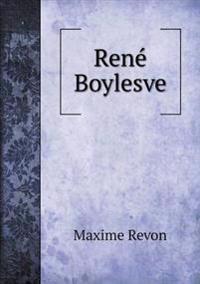 Rene Boylesve