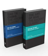 Ancient Classics Collection: The Art of WarTao Te Ching