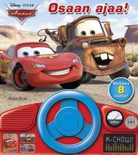 Disney Autot - Osaan ajaa!