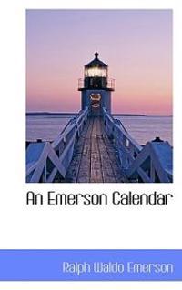 An Emerson Calendar