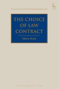 The Choice of Law Contract