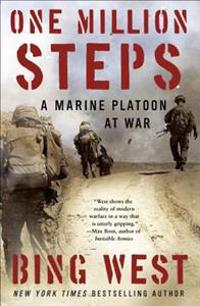 One Million Steps: A Marine Platoon at War