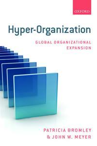 Hyper-Organization