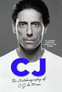 Cj: The Autobiography of Cj de Mooi