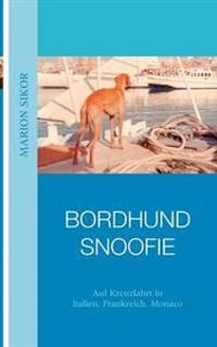 Bordhund Snoofie