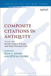 Composite Citations in Antiquity