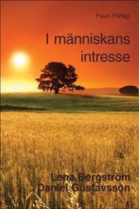 I människans intresse
