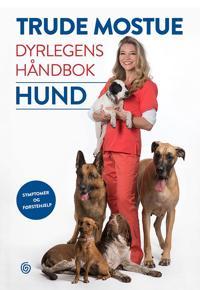 Dyrlegens håndbok: Hund