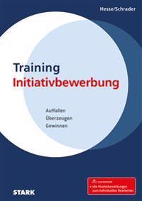 Beruf & Karriere Bewerbungs- und Praxismappen / Training Initiativbewerbung